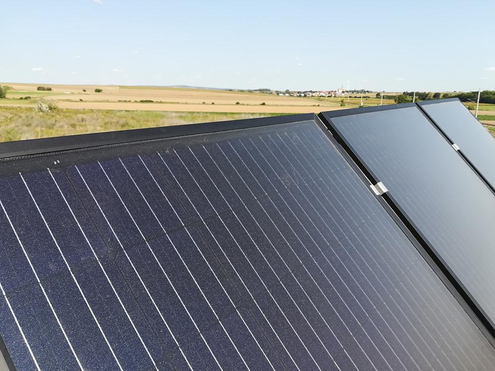 Solar One GASOKOL