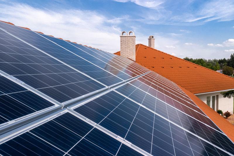 Photovoltaik made in EU