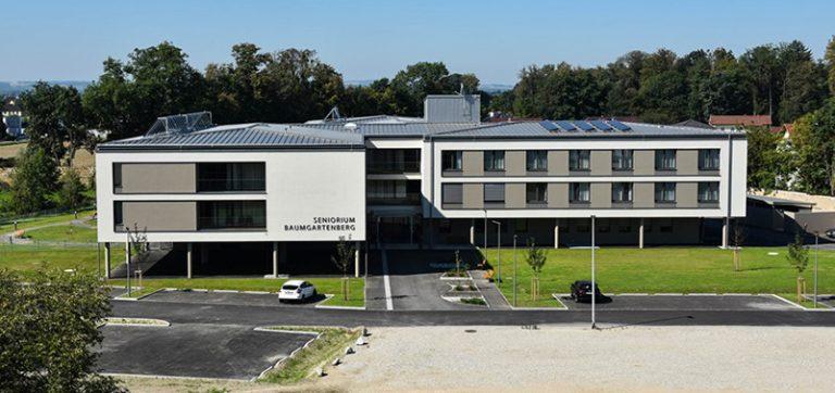 Seniorium Baumgartenberg